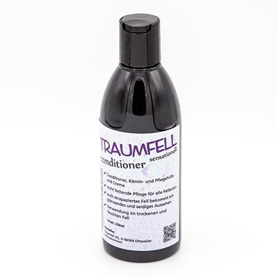 Traumfell sensationell conditioner