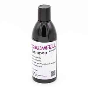 Traumfell neutral Shampoo