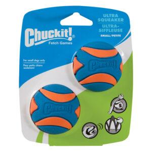 Chuckit Ultra Squeaker Ball